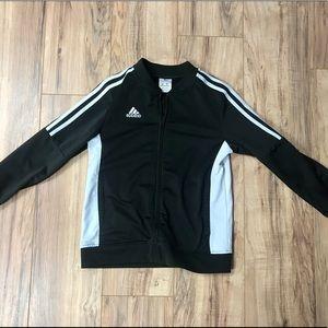 Adidas Jacket (Girls)